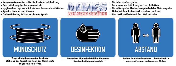 Kinoprogramm Hofheim